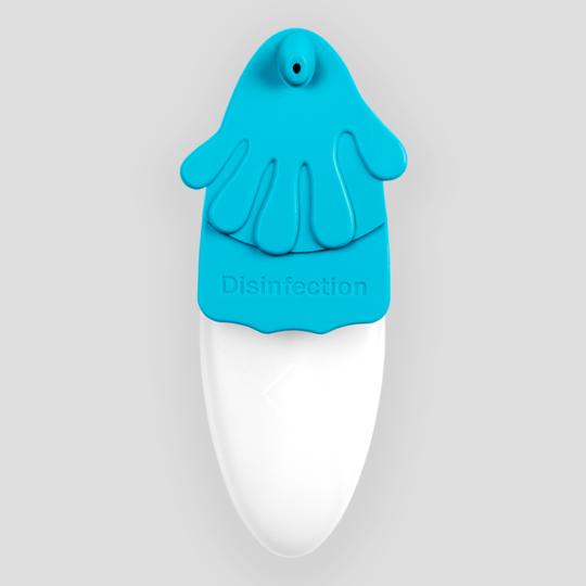 Dispensador Azul - Speedyhand